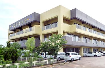 新発田市の福祉介護:陽だまり苑