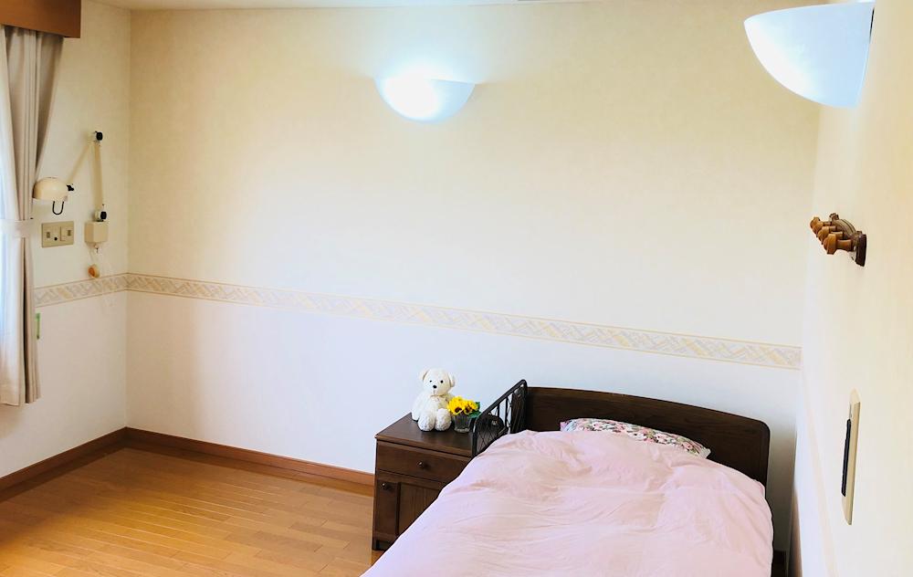 陽だまり苑:グループホーム:日差しをふんだんに取り入れた贅沢な居住空間
